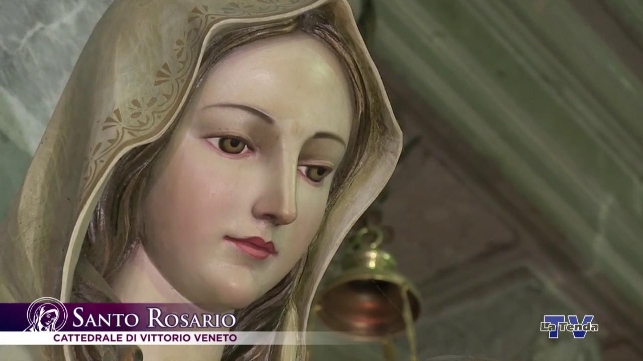 Santo Rosario - 1 maggio - Cattedrale di Vittorio Veneto