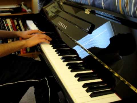 Yanni - Until the Last Moment Piano