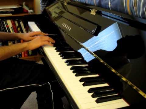 Yanni - Until the Last Moment Piano