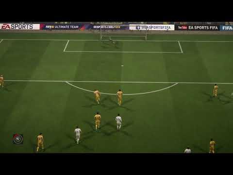 FIFA 18_ CR7 best goals