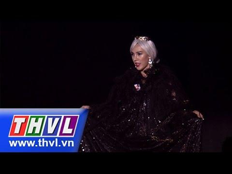 THVL | Tôi là diễn viên - Tập 6: Nàng tiên cá - Nguyễn Tâm Anh