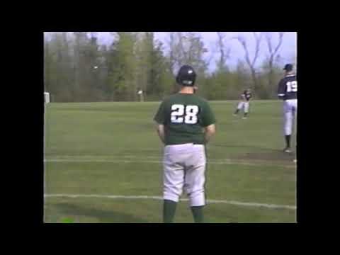 Chazy - Westport Baseball  5-16-02