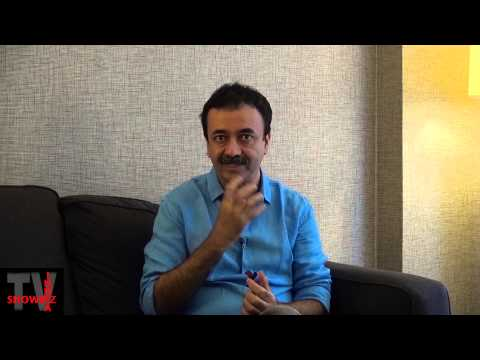 Rajkumar Hirani [film director] has an awesome chat with Reshma Dordi of Showbiz India TV!