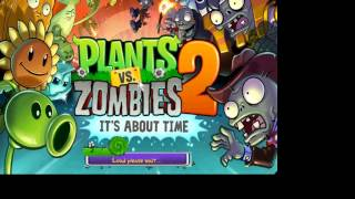 Plants Vs Zombies 2 Para Pc (sin Emuladores) ACTUALIZADO