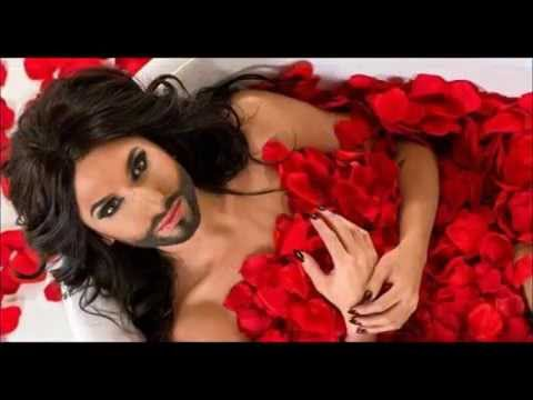 Eurosong 2014 Conchita Wurst SERBIAN VERSION