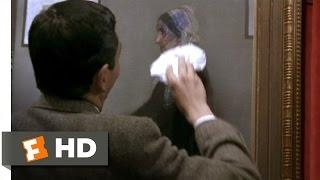 Bean (9/12) Movie CLIP Staining Whistler's Mother (1997