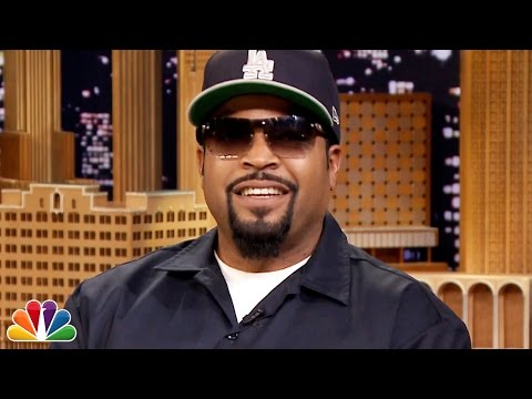 Ice Cube Explains What N.W.A. Does Not Stand For