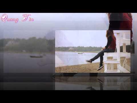 Hạnh Phúc Đó Em Không Có-Lương MInh Trang(VIetSub-Karaoke)