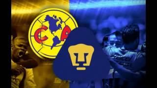 Ver Partido Pumas Vs America En Vivo Liga MX 02 Septiembre