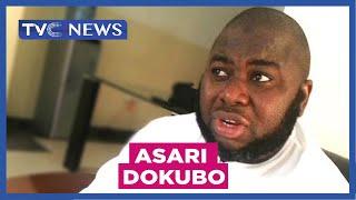 Straight Talk  with Nigeria's Niger-Delta Activist, Asari Dokubo [VIDEO]