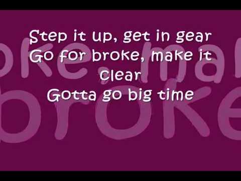 Big Time Rush Theme Song Lyrics - YouTube