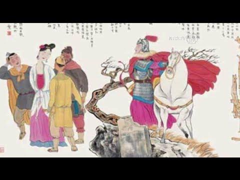 Hoa Mộc Lan - Nữ Chiến Binh Anh Hùng | Văn Hóa Trung Hoa
