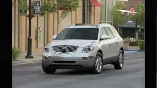2008 Buick Enclave videos