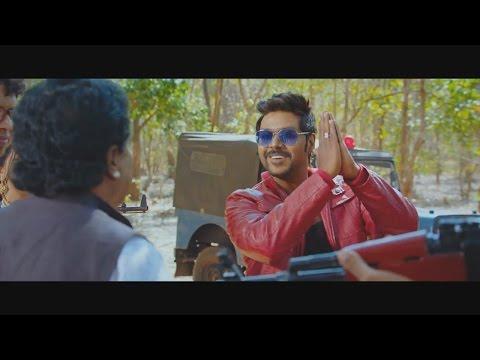 Motta Siva Ketta Siva Trailer 3