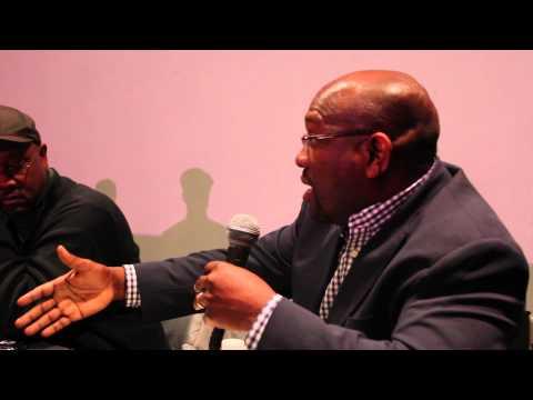 1Hood Media Presents: Bakari Kitwana