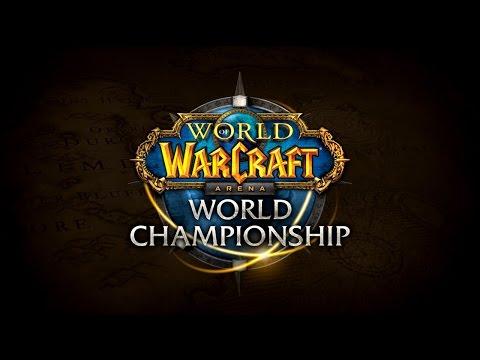 Skill Capped vs.  SK Gaming - Grand Final - WoW World Championship 2015