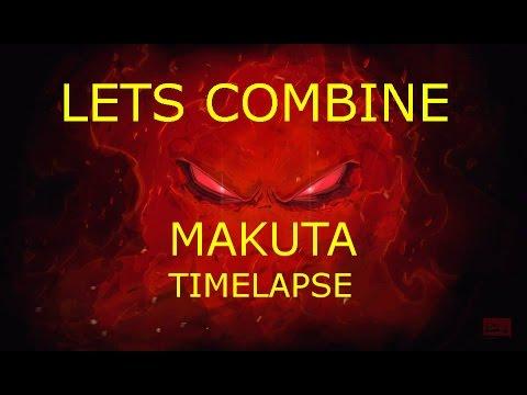 Lets Combine - Makuta G2 (Timelapse)
