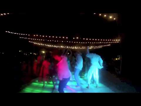 Harlem Shake Gippe Wedding