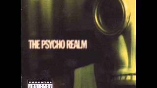 07 Psycho Realm - Confessions Of A Drug Addict (Doors Intro) [High Quality]
