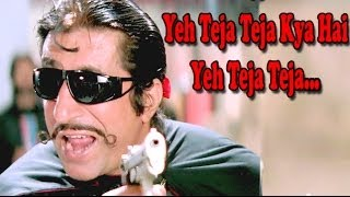 Shakti Kapoor Best Comedy From - Andaz Apna Apna