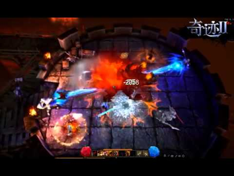 MU2 Muonline 2 New 2013 Release gameplay