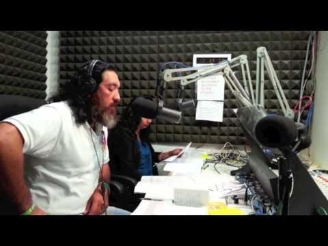 Radio CHICAGO-Apostoles de la Palabra-PARTE 2