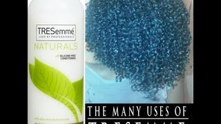 The Many Uses Of Tresemme Naturals Conditioner #18
