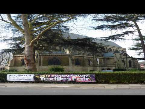 landmark arts centre Teddington Greater London