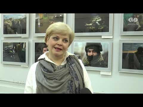 Луганський форпост