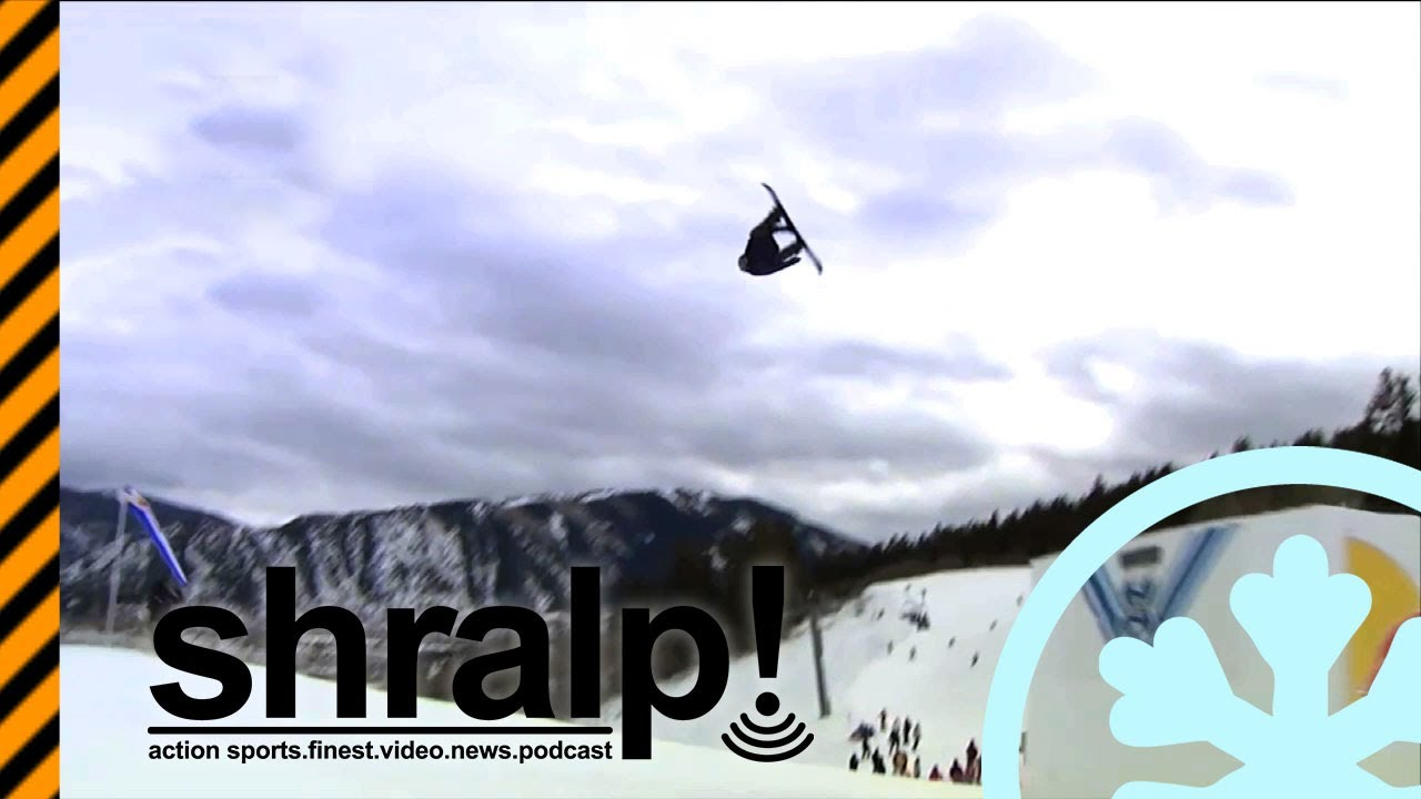 Video: X-Games 2013: White and Mcmorris spin to win – shralp! 203