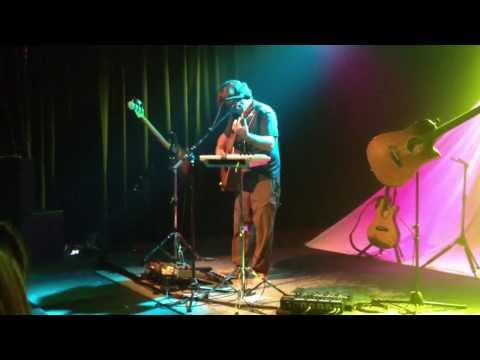Keller Williams live at Vinyl Music hall 2013