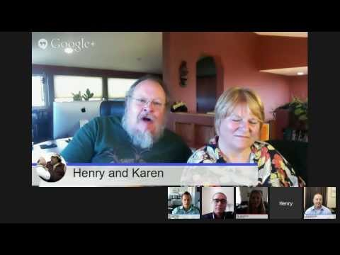 From Me to We: A Brilliant Conversation with Henry and Karen