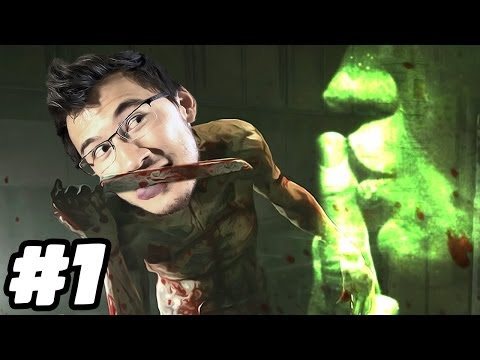 Outlast: Whistleblower Part 1 | BLOW MY WHISTLE BABY