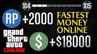 GTA 5 Online Fastest Legit Money After High Life Update