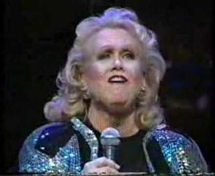 Barbara Cook - When You Wish Upon A Star