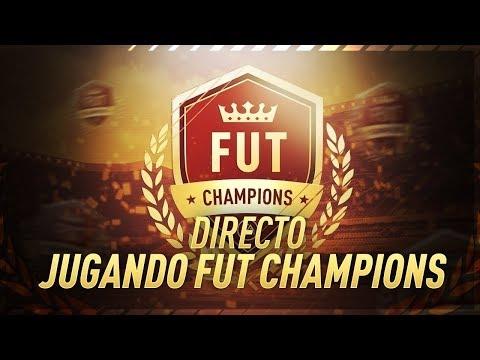 FIFA 18/NUEVOS SBCS + CLASIFICANDONOS A FUT CHAMPIONS + PACK OPENING !!!