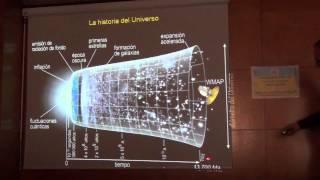 Recientes descubrimientos en Física y Astrofísica