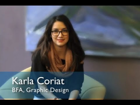 2012 Moore Fellowships // Karla Coriat