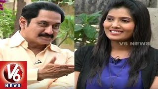 Suman in Special Chit Chat