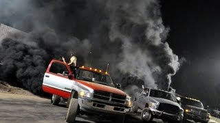 Rolling Coal On Protesters Compilation 🔴 (BlackLivesMatter, Trump Haters, Tree Huggers)