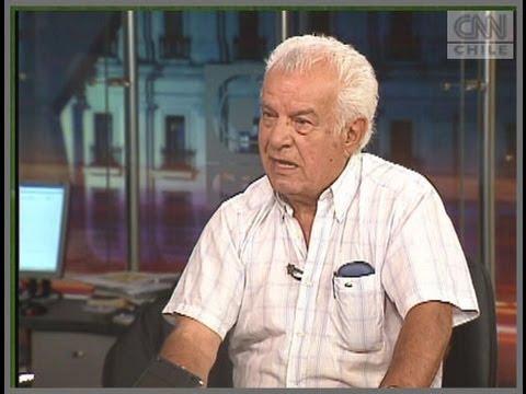 Entrevista a René Orozco