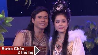 Ngưu Lang Chức Nữ - Trí Quang ft Dương Cẩm Linh [Official]