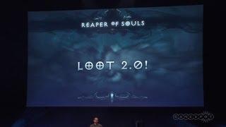 Loot 2.0 Diablo III: Reaper Of Souls