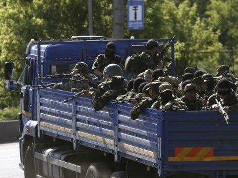 Russia Urges Ukraine Peace Talks Amid Violence