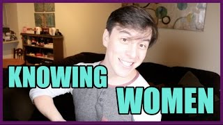 Women: I Can't Believe I NEVER KNEW... | Thomas Sanders