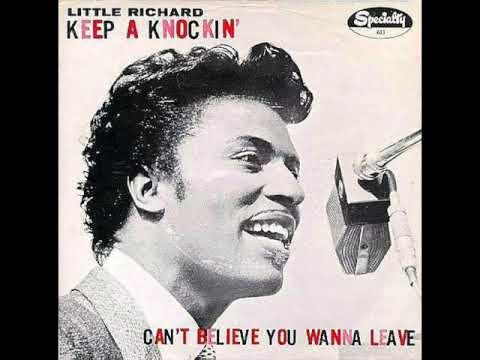 Little Richard - Keep On Knockin' Lyrics | MetroLyrics