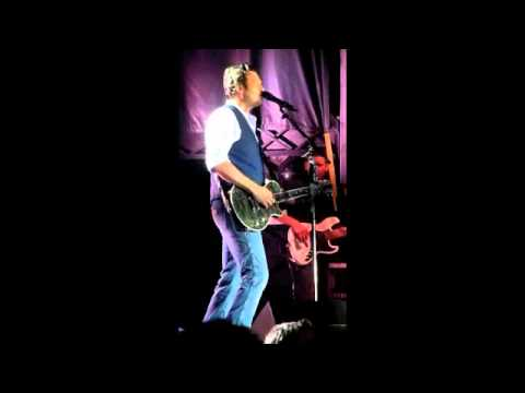 Blake Shelton - The More I Drink August 27, 2011