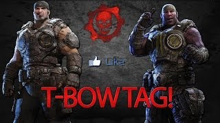 GOW 3 l T-Bow Tag Sadness :'(