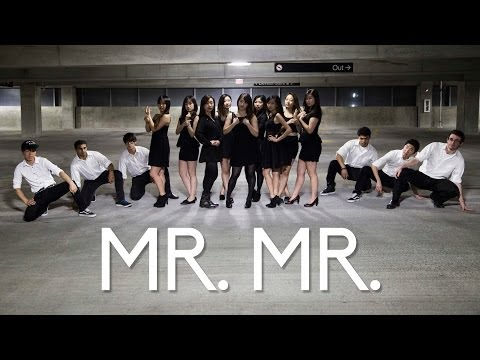 [Afterparty] 소녀시대 Girls' Generation - Mr.Mr. - Dance Cover