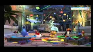 [Wii] Rio Presentacion Y Primeros Minutos De La